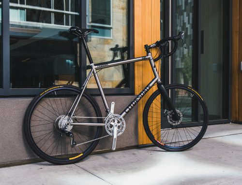 Are disc brakes better for big riders?