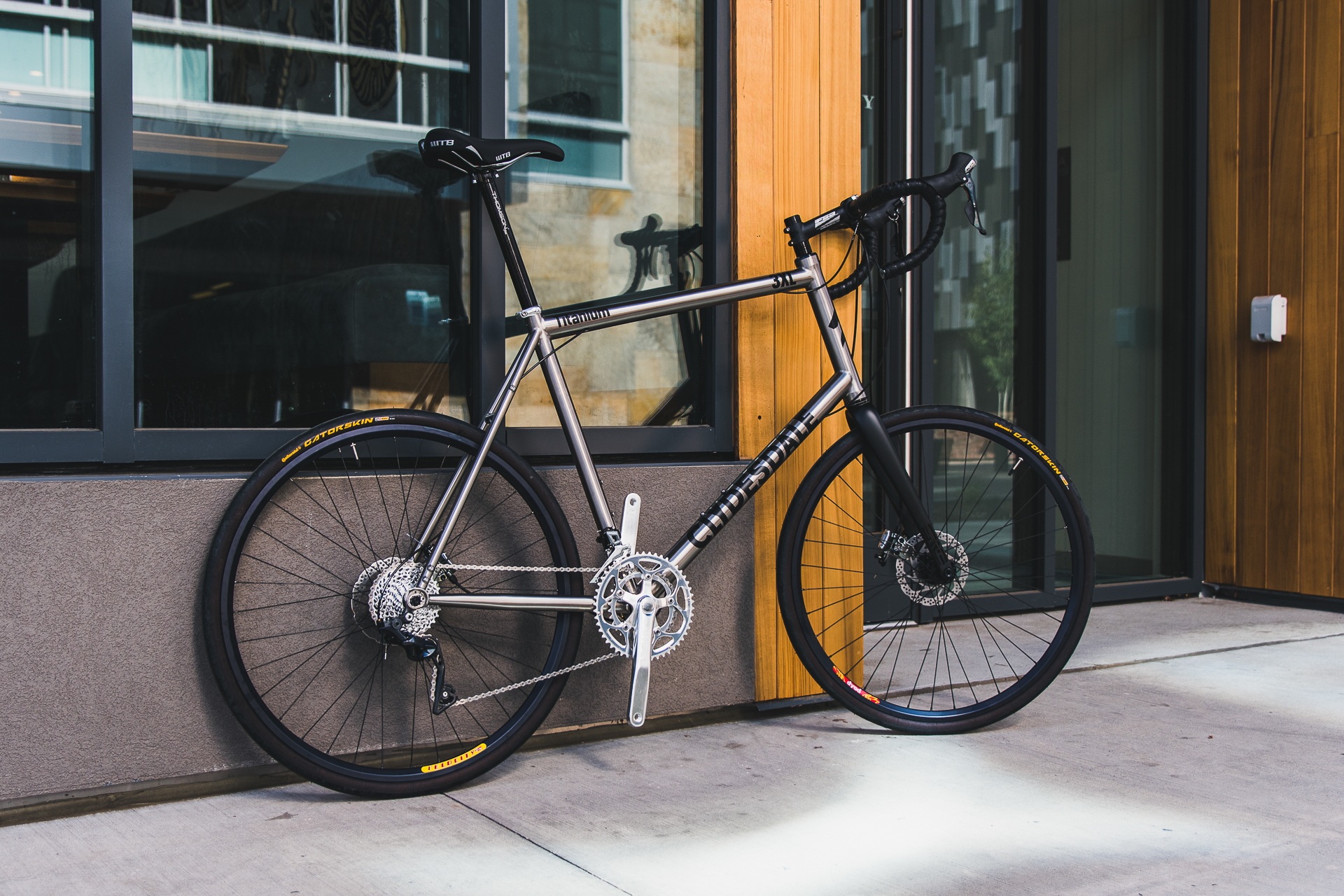 Bikes for big guys - Clydesdale Bicycles