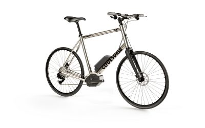 e-bikes for big guys