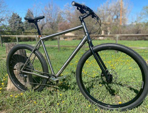 32 inch wheels